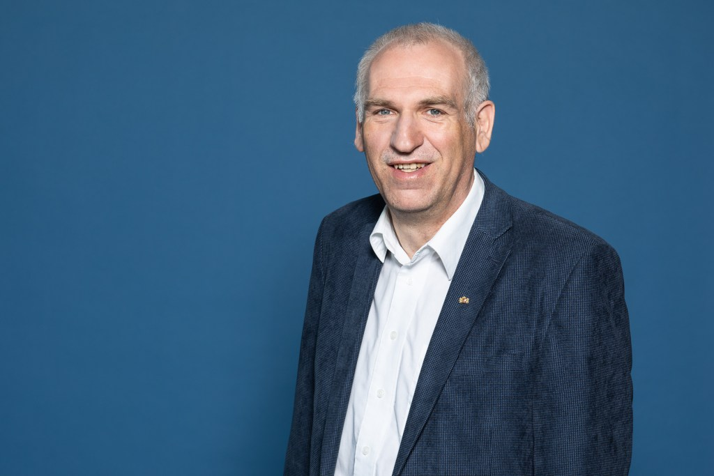 Dietmar Dahmen