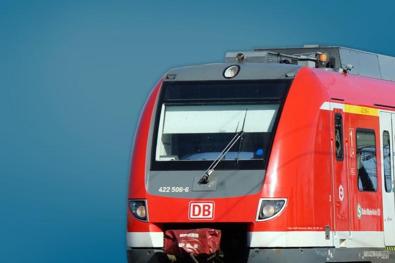 S-Bahn Rheinisches Revier