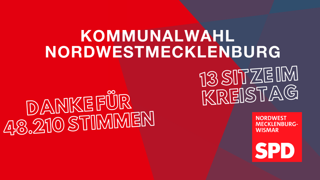 Ergebnis Kreistagswahl 2019