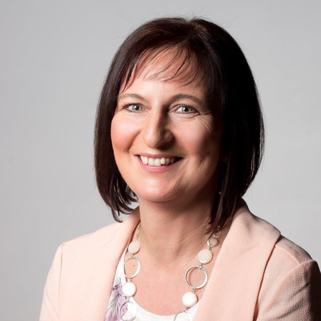 Kerstin Lampert-Hodgson