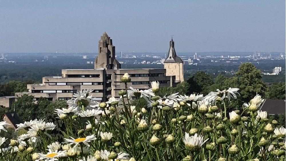 Geschichtsträchtige Stadt Bensberg