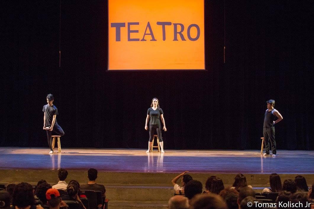 """Festival no MASP aborda """"mercado de trabalho com arte"""""""