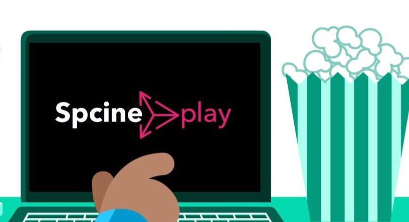Spcine Play