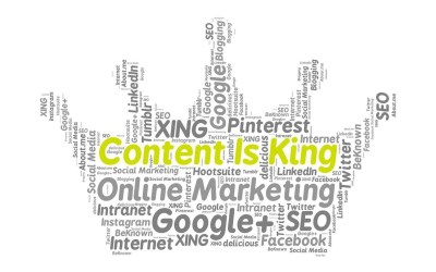 Why Content Marketing Is Important To Storytellers