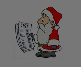 I Ty możesz być Świętym Mikołajem