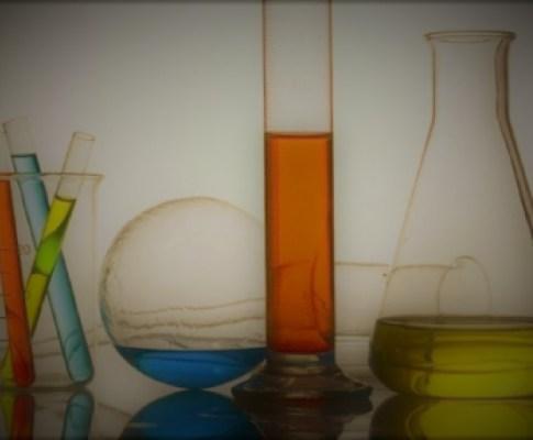 Ogólnopolski Konkurs chemiczny Galileo