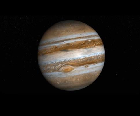 Kalendarzyk astronomiczny – kwiecień 2021