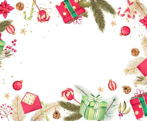Projekt Frohe Weihnachten aus ALLER WELT