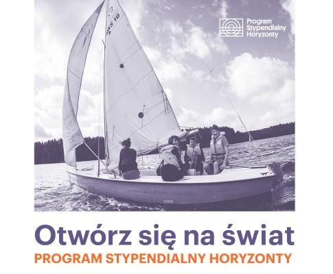 Program Stypendialny Horyzonty