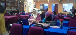 Kursus SLEU di IIUM Gombak Kuala Lumpur