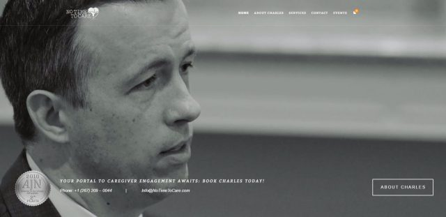 charles kunkle speaker website