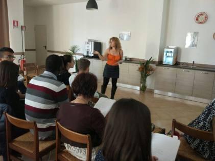 Limba teaching