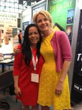 """Eat, Pray, Love"" Author Elizabeth Gilbert"