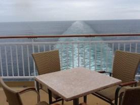 Ocean View, Alaska Cruise
