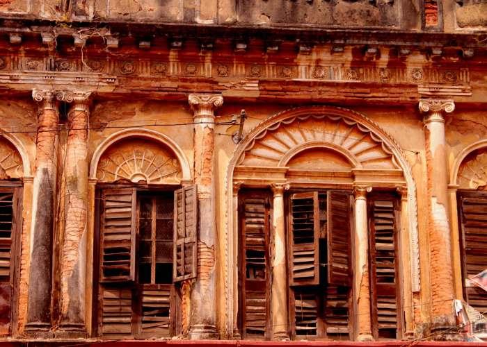Serampore Rajbari