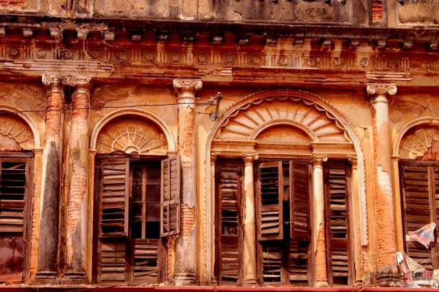 Serampore Rajbari Kolkata places to visit Bengal Tourism