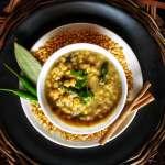 Bengali Chana Dal Recipe Cholar daal