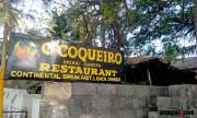 O Coqueiro Restaurant - A Portuguese Shack You Shouldn't Miss in Diu