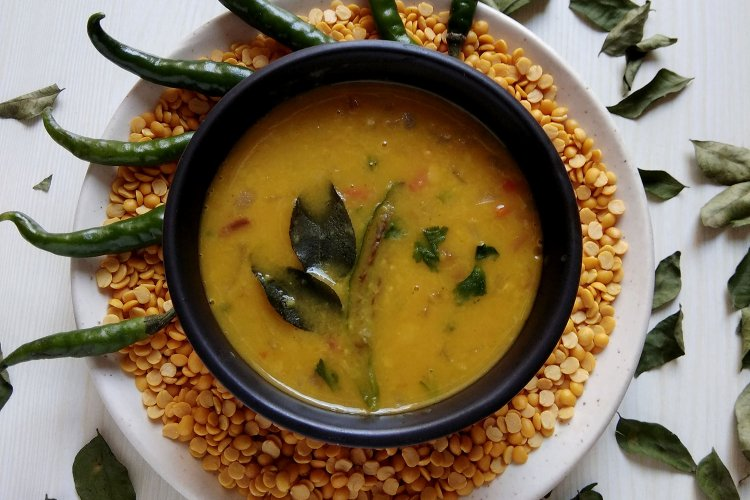 Arhar Dal Veg recipes