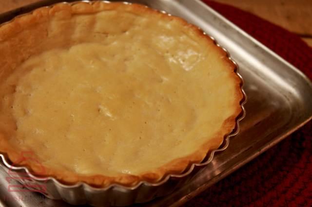Sweet Pie crust recipe
