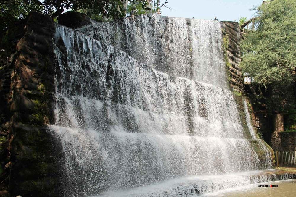 Rock garden chandigarh must visit places