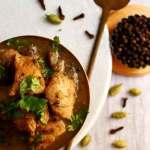 Chicken Kali Mirch Pepper Chicken Curry