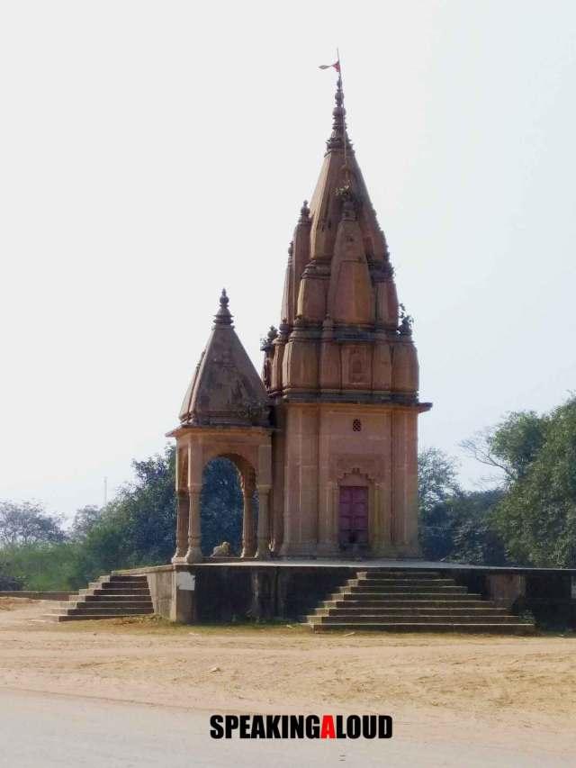 Varanasi City of temples places to visit kashi