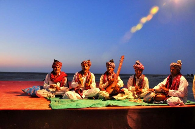 Runn Utsav India Tourism Gujarat Travel