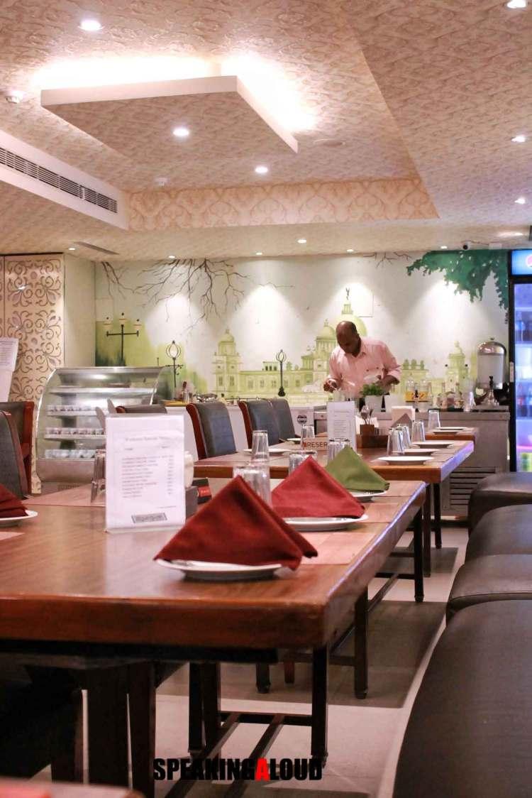 bijoli grill banga bhawan new delhi restaurant