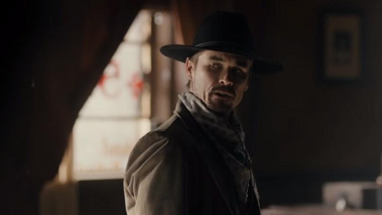 Top Short Films - The Gunfighter