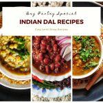 Indian Lentil Recipes