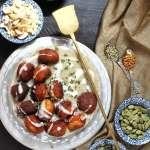 Malai Kofta Korma recipe easy in white gravy