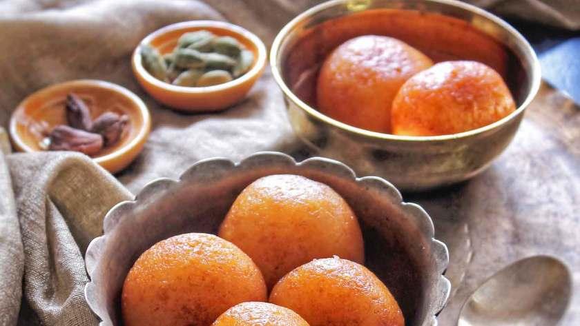 Bengali sweet Pantua recipe