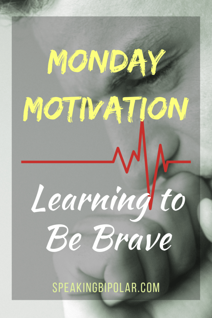 Are you brave? You may not think so, but often we are much braver than we realize. Read a story about discovering how to have more courage.   #MondayMotivation #brave #courage