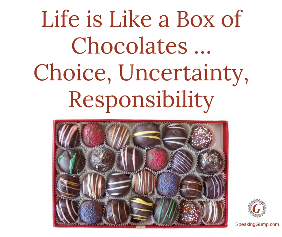 Image result for life is like a box of chocolate