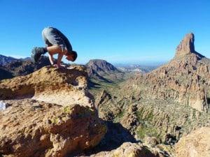 Yoga in Phoenix