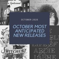 October Most Anticipated