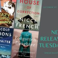 New Release Tuesday | October 27, 2020