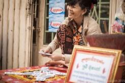 Fortune Teller, Boeng Trabek, Phnom Penh
