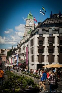 Norway 2014-5