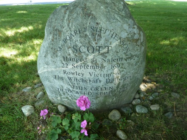 margaretscottmemorial