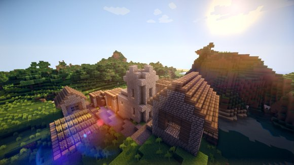 Chocapic13's Shader for Minecraft review