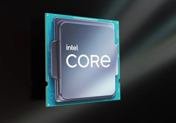 intel 11th gen processor