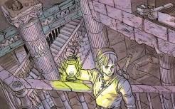 Zelda Katsuya Terada 2