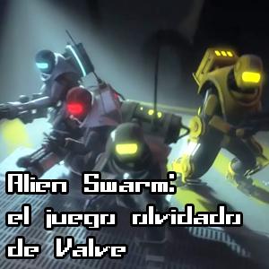 Alien Swarm: El juego olvidado de Valve