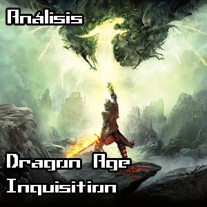 [Análisis] Dragon Age: Inquisition