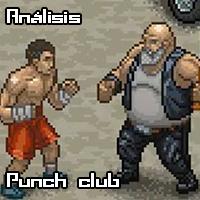 [Análisis] Punch Club