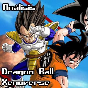 [Análisis] Dragon Ball Xenoverse