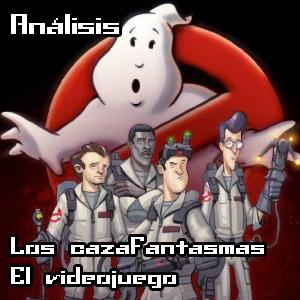 [Análisis] Los Cazafantasmas (Xbox 360)