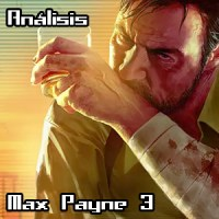 [Análisis] Max Payne 3